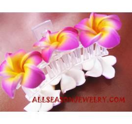 Hair Clip Airbrush