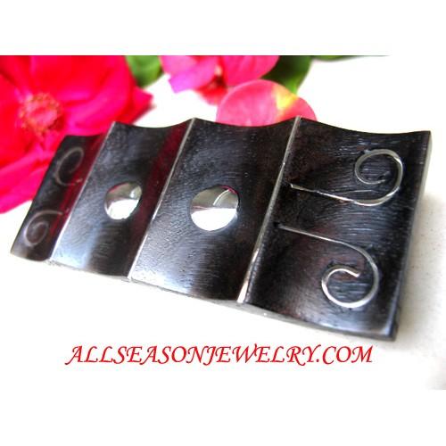 Wooden hairpin Accessories