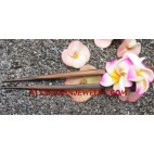 Flower Hair Sticks