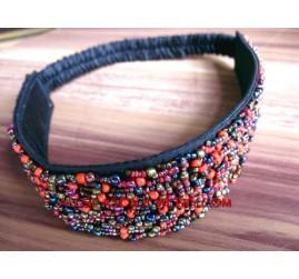 Multi Bead Headband