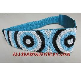 Fashion Beads Headband