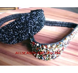 Hippie Headbands Bead