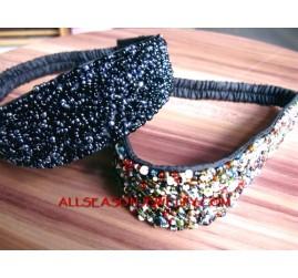 Hippie Headbands Bead