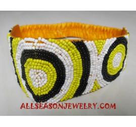 Women Bead Headband