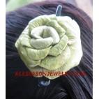 Flower Hairs Pins