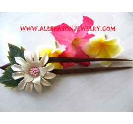 Jewelry Hairstick Fashion