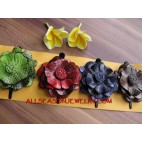 Mix Color Hair Accessories