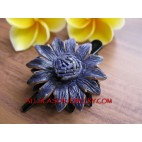 Hair Accessories Leather