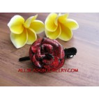 Small Flowers Kid Accessory