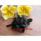 Hair Slide Flower for Kid