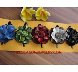 Small Pack 5 Pieces Hair Slide