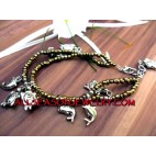 Anklet Bead Charm