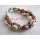 Cowrie Shells Anklets