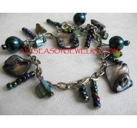 Shells Foot Bracelets