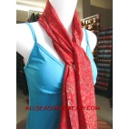 fashion cottons scarves balinese style