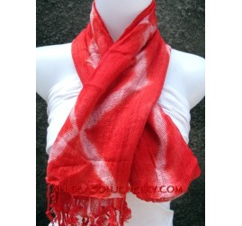 bali cotton scarves