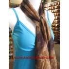 cotton scarf stole fashion bali design