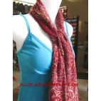 Bali Cotton Scarves fashion accessories