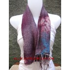 cotton scarves batik fashion accessories style