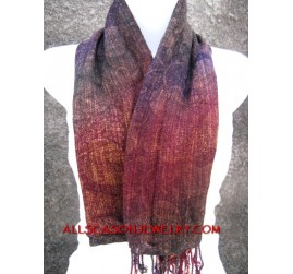 fashion scarf cottons