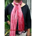 fashion women accessories cotton scarf