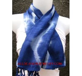 ladies cottons scarf fashion style