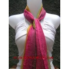 ladies scarves cotton made in bali