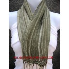 cotton scarf shawl handmade
