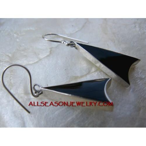 Bali Sterling Silver Earring