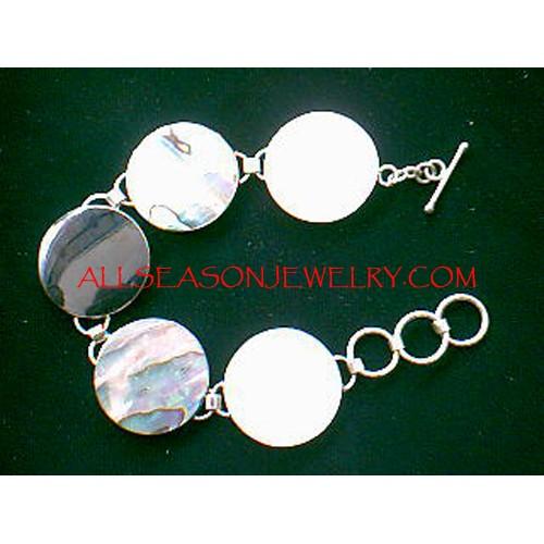 Bali 925silver Bracelets