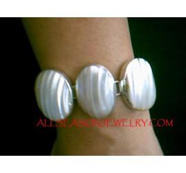 925Silver Bracelet Fashion