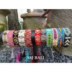 mix color bracelet miyuki medium beads fashion handmade