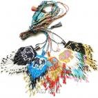 fashion necklaces miyuki beading pendant butterfly new style