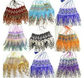 mix style necklaces beads miyuki pendant fashion women