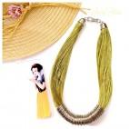 Women Necklaces Multi Strings