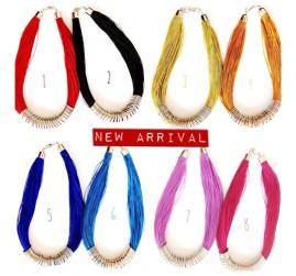 Bali Multi Strings Necklaces
