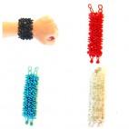 Bali Stone Beads Bracelets